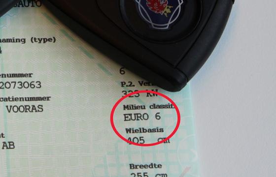 TLN: subsidie Euro 6 op de tocht