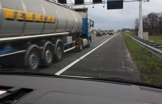 Vlaamse weeglussen effectief