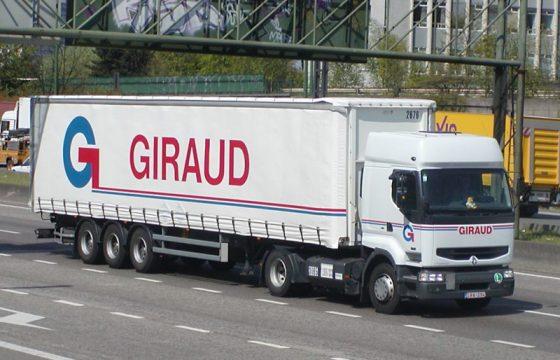Frankrijk naar 44 ton