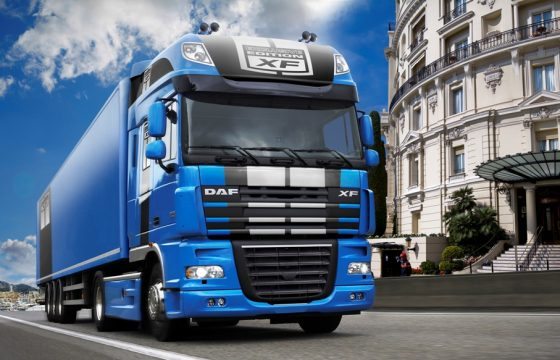 DAF introduceert Exclusive Edition