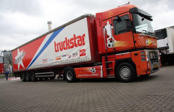 De Truck van het Jaar komt er aan!