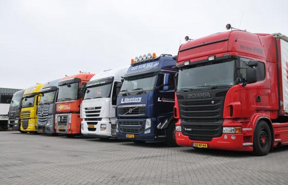 Welke truck wint?
