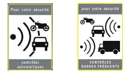 Pas op in Frankrijk