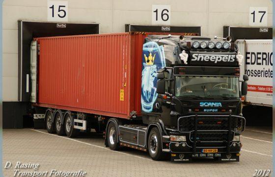 Sneepels Transport