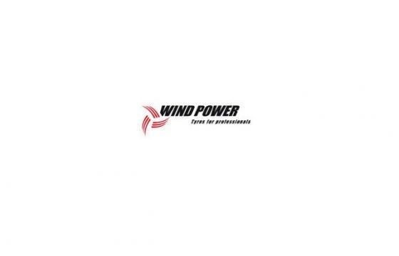 Windpower banden bij Agriband