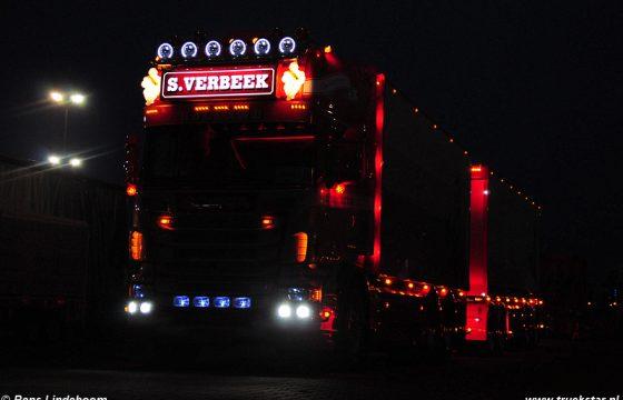 Truckstar Festival 2012 vrijdag