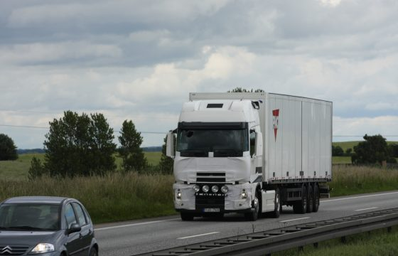 Volvo presenteert Euro 6-motor