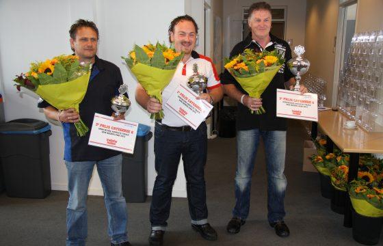 Winnaars categorieën Mooiste Truck