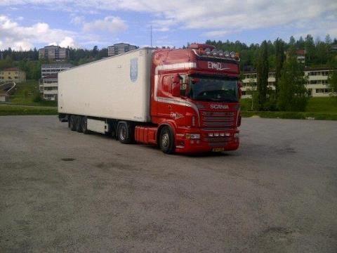 EMD Transport