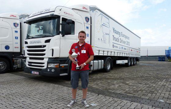 Tom Boudewijns wint Belgische YETD-finale