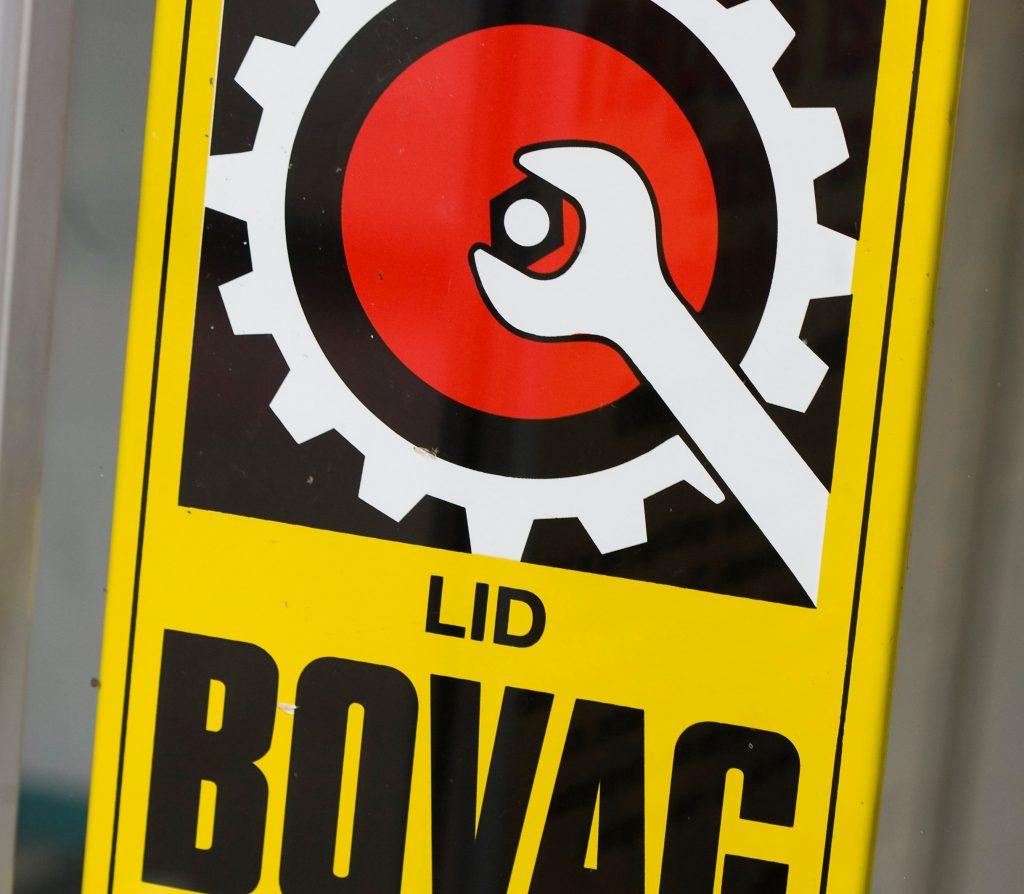 Bovag-aanval op frauderende chauffeur