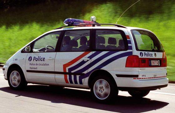 Belgische boetes niet geïnd in NL
