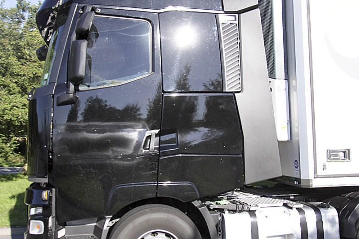 Meer nieuwe Renault-foto's