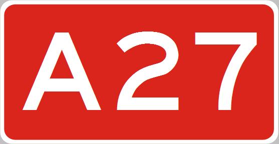 Minister wil 14 rijstroken voor A27 Utrecht