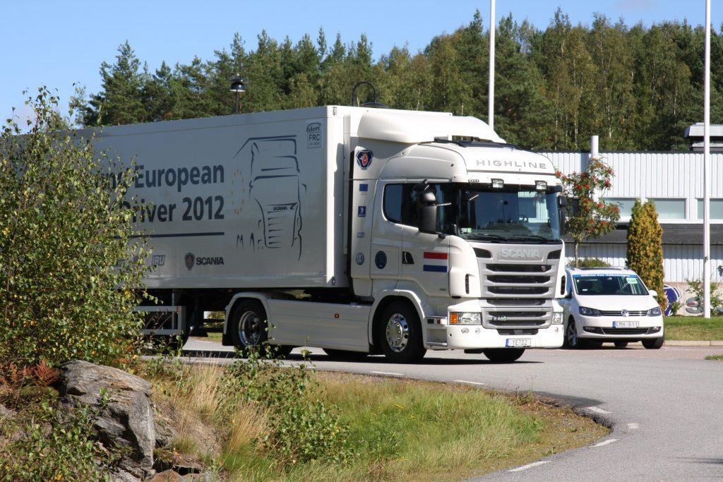 YETD Superfinale op Truckstar.nl