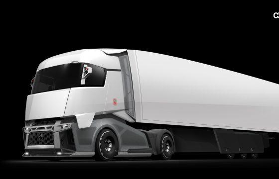 De toekomst volgens Renault