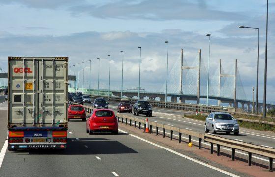 Severn Crossing blijft tolbrug