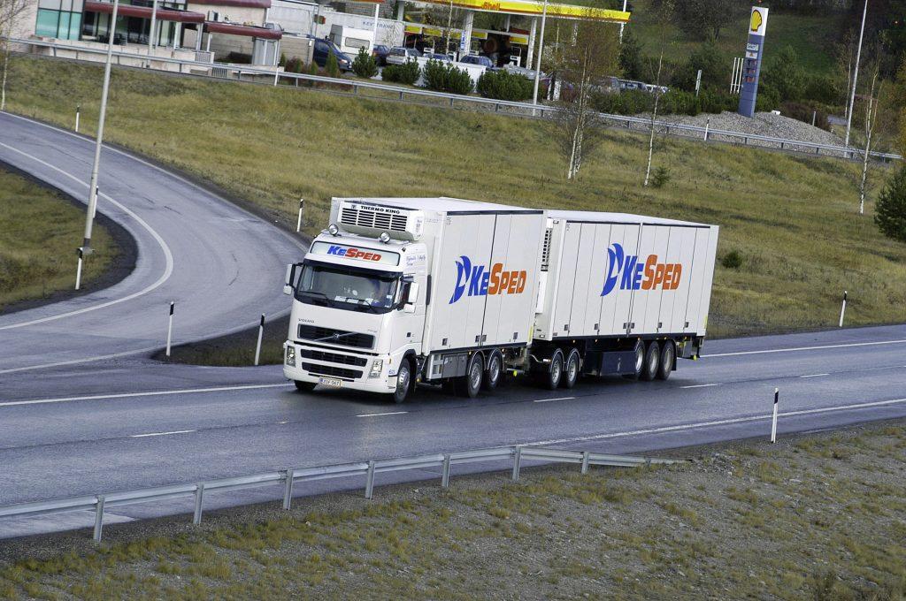 Finnen willen naar 76 ton