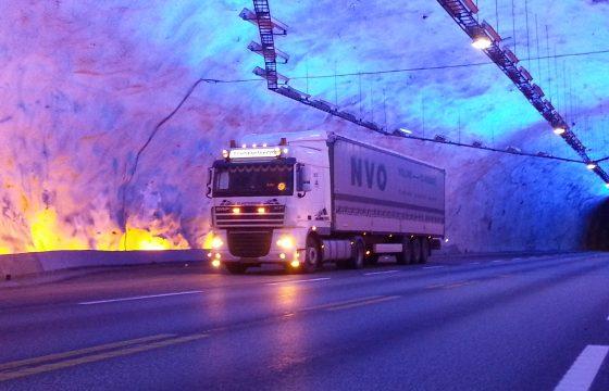 Schoenmaker Cargo Trans Vlagtwedde