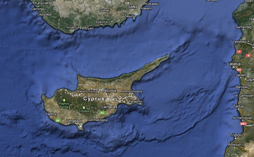 FNV: goedkope chauffeurs via Cyprus