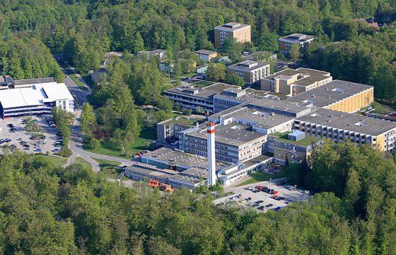 Wie helpt NL chauffeur in Duits ziekenhuis