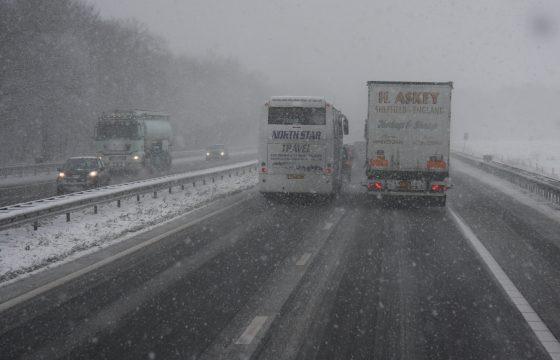 Sneeuwval: 943 km file