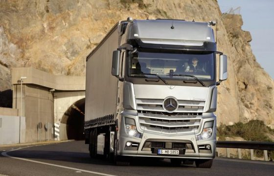 2100 banen weg bij Daimler