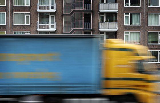Hoge zorgkosten door trucks