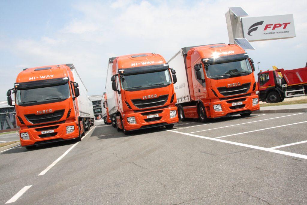 Vraag nieuwe trucks blijft dalen