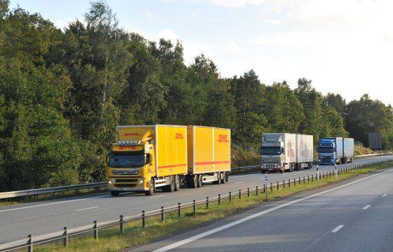 Zweedse politie scherper op snelheid