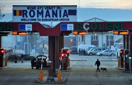 Duitsers dreigen met Schengen-veto