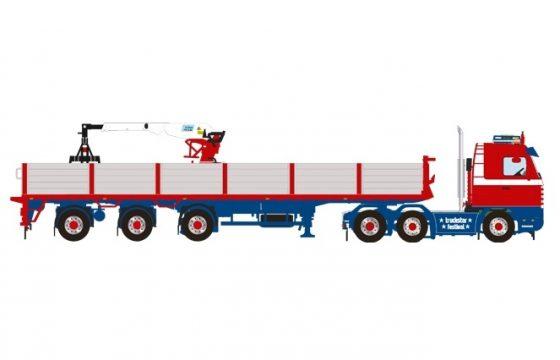 Truckstar Festivalmodel 2013