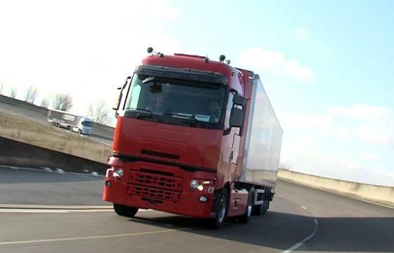Klanten over nieuwe Renault trucks