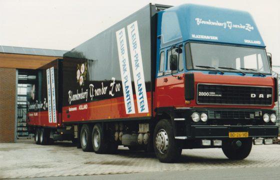 DAF 2800 - Moeijes Zwaag
