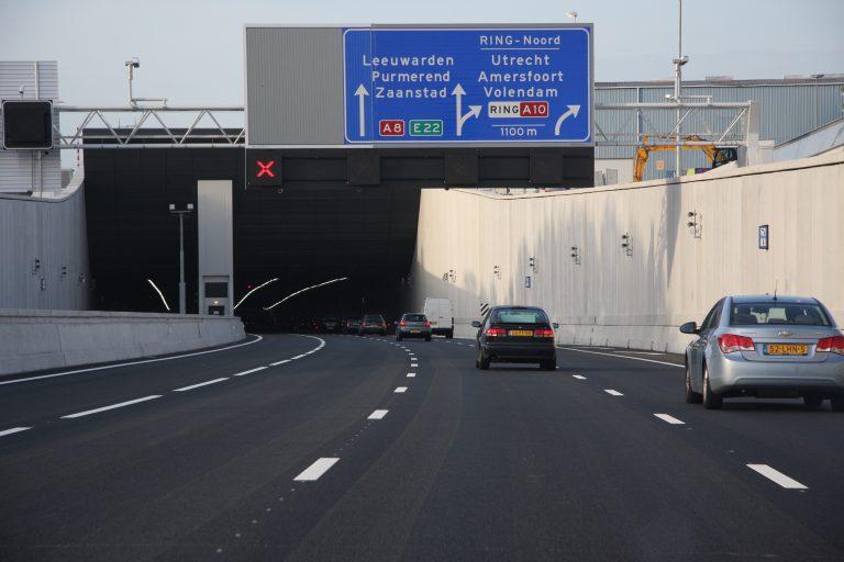 Het langste viaduct van Nederland