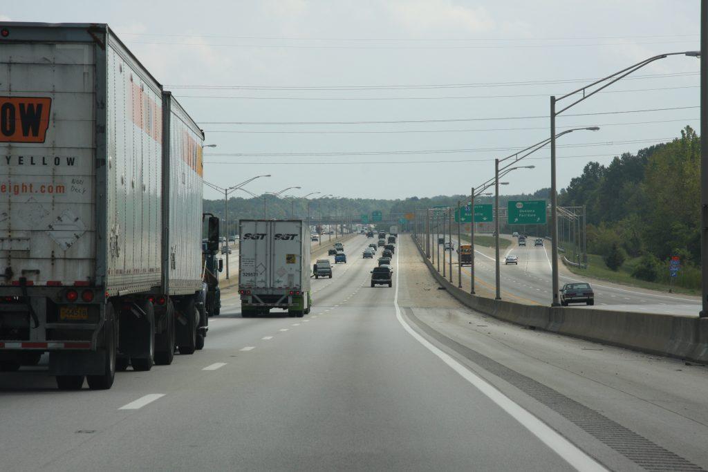 VVD wil onderzoek 'keep your lane'