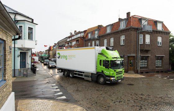 Eerste Euro 6 gastruck afgeleverd