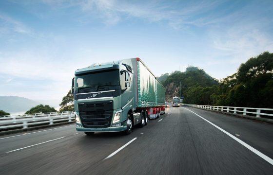 Volvo klaar voor de Australische markt