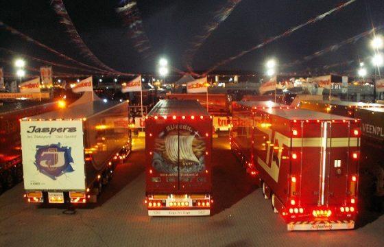 Truckstar Festival 2013: groot feest