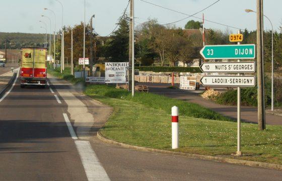 Franse ecotax start 1 oktober