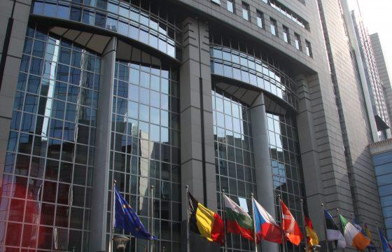 EU-debat problemen transport