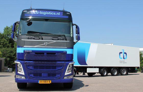 59 nieuwe Volvo's voor CB