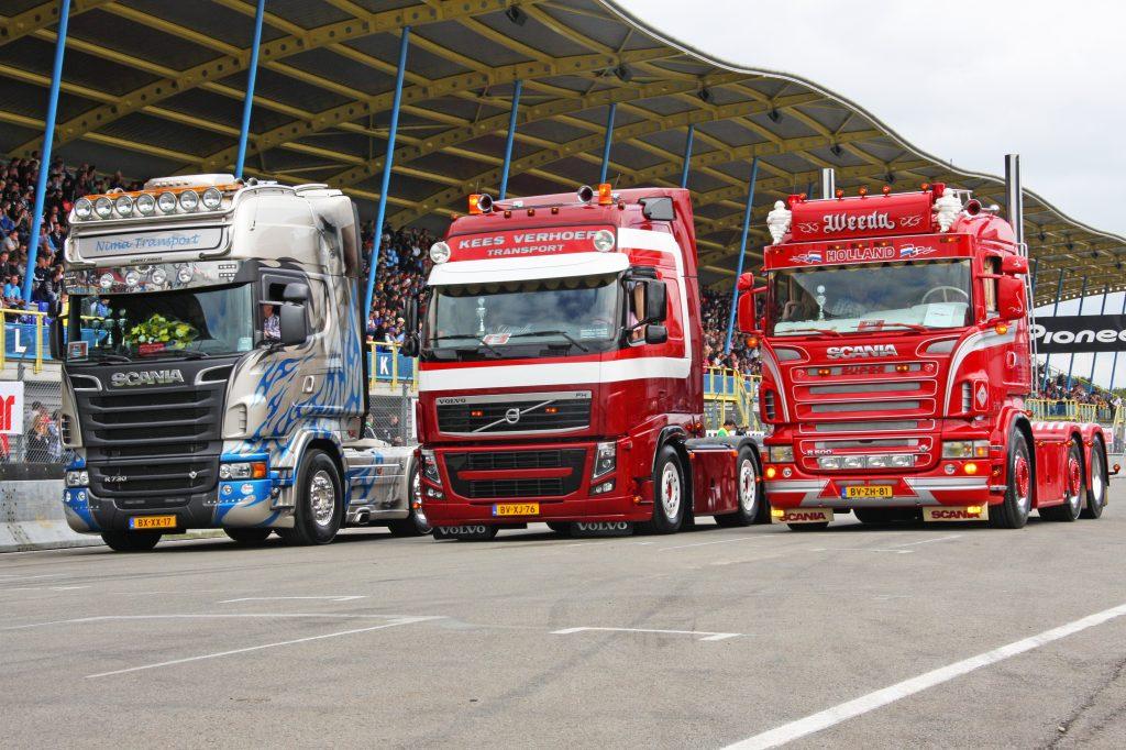 Stem mee op de Mooiste Truck