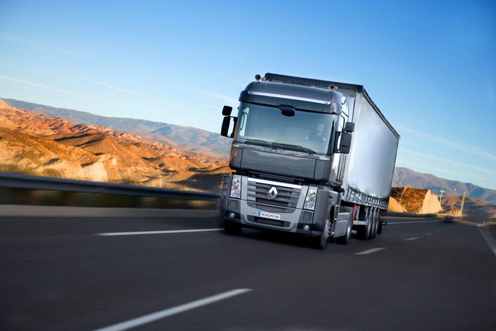 Image result for Renault truck