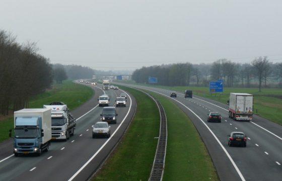 Gelderland en Overijssel willen brede A1