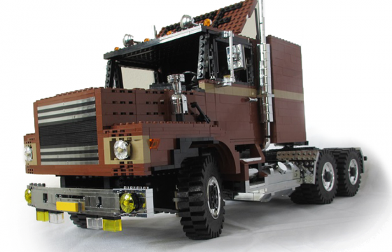 Inspiratie voor LEGO fans