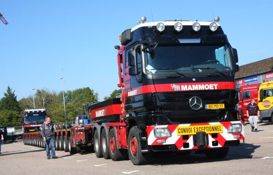 truckstar 2012
