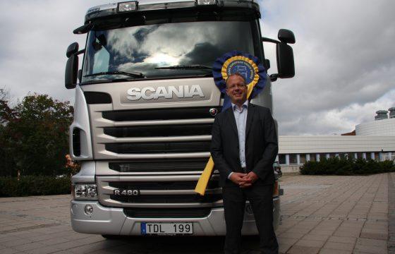 Scania wil verkoop verdubbelen
