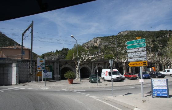 Franse ecotaxe weer uitgesteld