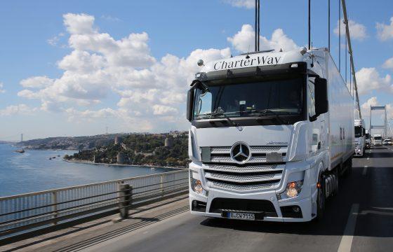 Daimler Trucks groeit